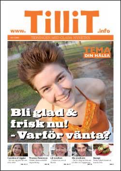TilliT Glada Nyheter 9