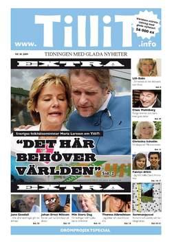 TilliT Glada Nyheter 10
