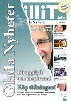 TilliT Glada Nyheter nr 13