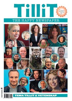 44 ex TilliT Glada Nyheter - specialkampanj - 5 500 glada nyheter