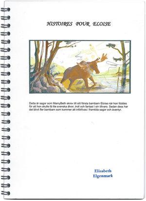 Histories pour Eloise - Elisabeth Elgenmark