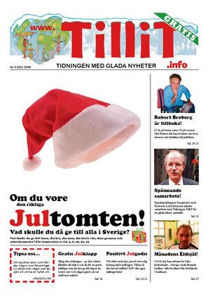 TilliT Glada Nyheter nr 5