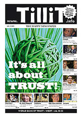 MAXI DEAL - TilliT Glada Nyheter nr 12 (TilliT Happpy News no 12)